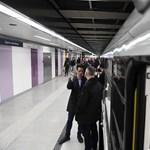 Szombattól csak Újpest-központ és a Lehel tér között jár a 3-as metró hétvégente