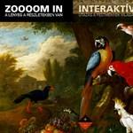 Házhoz jön a Nemzeti Galéria: festmények gigapixeles felbontásban, egyetlen klikkre!