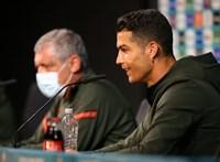 A kóláspalackkal bűvészkedő Ronaldo példája mutatja meg, hogy nőttek a globális brandek fejére a sztársportolók