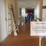 Miért nem tudhatjuk meg, ha tényleg bezárnak egy kórházi osztályt?