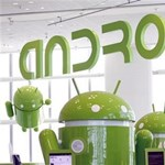 900 ezer (!) androidos alkalmazást aktiválnak naponta, mégsem felhőtlen a Google öröme