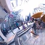 Itt a legkézenfekvőbb megoldás, ha 360 fokos kamerát szeretne androidos telefonjába