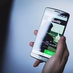 Ébresztőként is használhatja a Spotifyt, mutatjuk, mit kell hozzá letölteni