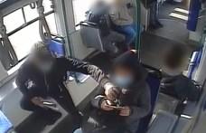 Elfogták a férfit, aki mobilokat rántott ki az utasok kezéből az 1-es villamos vonalán