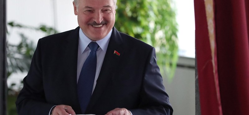 Lukasenka: A tiltakozások hiányosságokat tártak fel a hatalmi szervekben