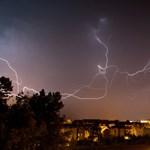 Durva károkat okozott az éjjeli vihar, 39 ezer háztartás van még áram nélkül