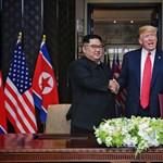 Trump és Kim: A világtörténelem legnagyobb sorsfordulója vagy átverés?