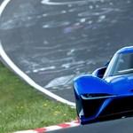 A Lamborghini már a múltté, ez az 1360 lóerős autó az új király