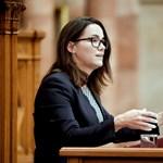 Novák Katalin: Borkai Zsolt nem viselkedett példaértékűen