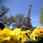 Zsebtolvajok miatt sztrájkolnak az Eiffel-torony dolgozói