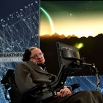 Hologramként tartott meg egy előadást Stephen Hawking –videó
