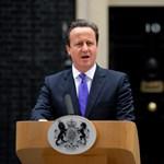 Pártjával szemben akar melegházasságot Cameron