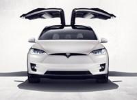 Ennyibe kerül majd itthon egy Tesla