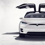 Már készül a jóárasított Tesla Model X