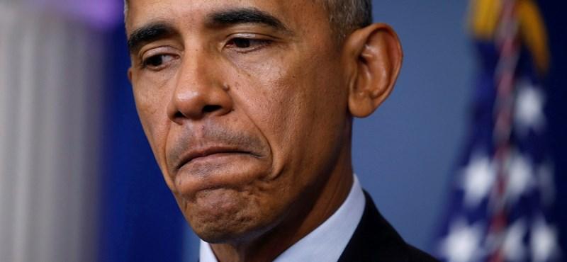 Szinte futószalagon oszt kegyelmet a távozó Obama