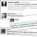 Bárki megtámadhatja az amerikai kormányt az Anonymous linkjével