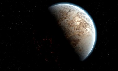Az űrutazáshoz elengedhetetlen a Föld életkörülményeinek javítása