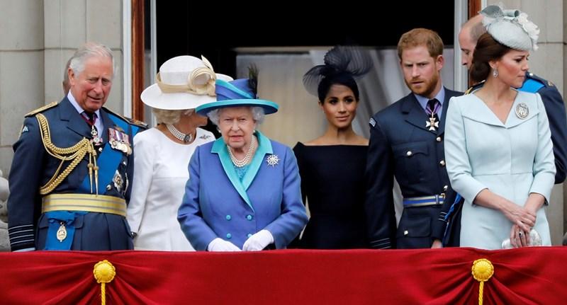 Ez már a végjáték – állítja a monarchiáról egy brit író