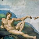 Olaszország üzeni: most csak a tiéd lehet Michelangelo