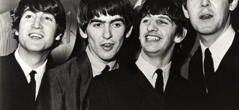 Előkerült McCartney 1965-ös, elveszettnek hitt, karácsonyi ajándéknak szánt zenei válogatása