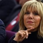 Macron felesége feleannyiba kerül az adófizetőknek, mint Sarkozy csillogó neje