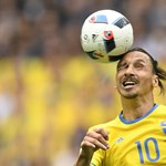 Ibrahimovic tényleg a Manchester Unitedé lehet