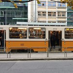 Kisebb csodát tett egy BKV-s egy villamostól nagyon félő budapesti kislánnyal