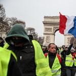 Újra nőni kezdett Macron népszerűsége