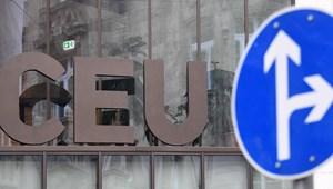 A CEU marad Bécsben, de újra lesznek képzések Budapesten is