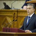 Ontja magából a jogszabályokat az orbáni törvénygyár