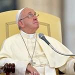 A Vatikán mindenkit megnyugtat: létezik pokol