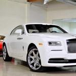 Hajnali 2-kor vett Rolls-Royce-t 14 éves lányának a bokszfenomén