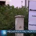 Mészáros Lőrinc épp a közbeszerzési határ alatti ajánlattal nyert