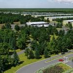 520 milliárd forintból épít Európában az Apple