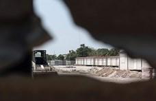 Frontex: Migrációs nyomás van, égető válság nincs