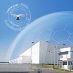 Harc a levegőben: 15 millió dollárral lett gazdagabb a drónvadász cég