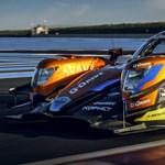 Putyin orosz luxusautó-márkája Le Mans-t is meghódítja