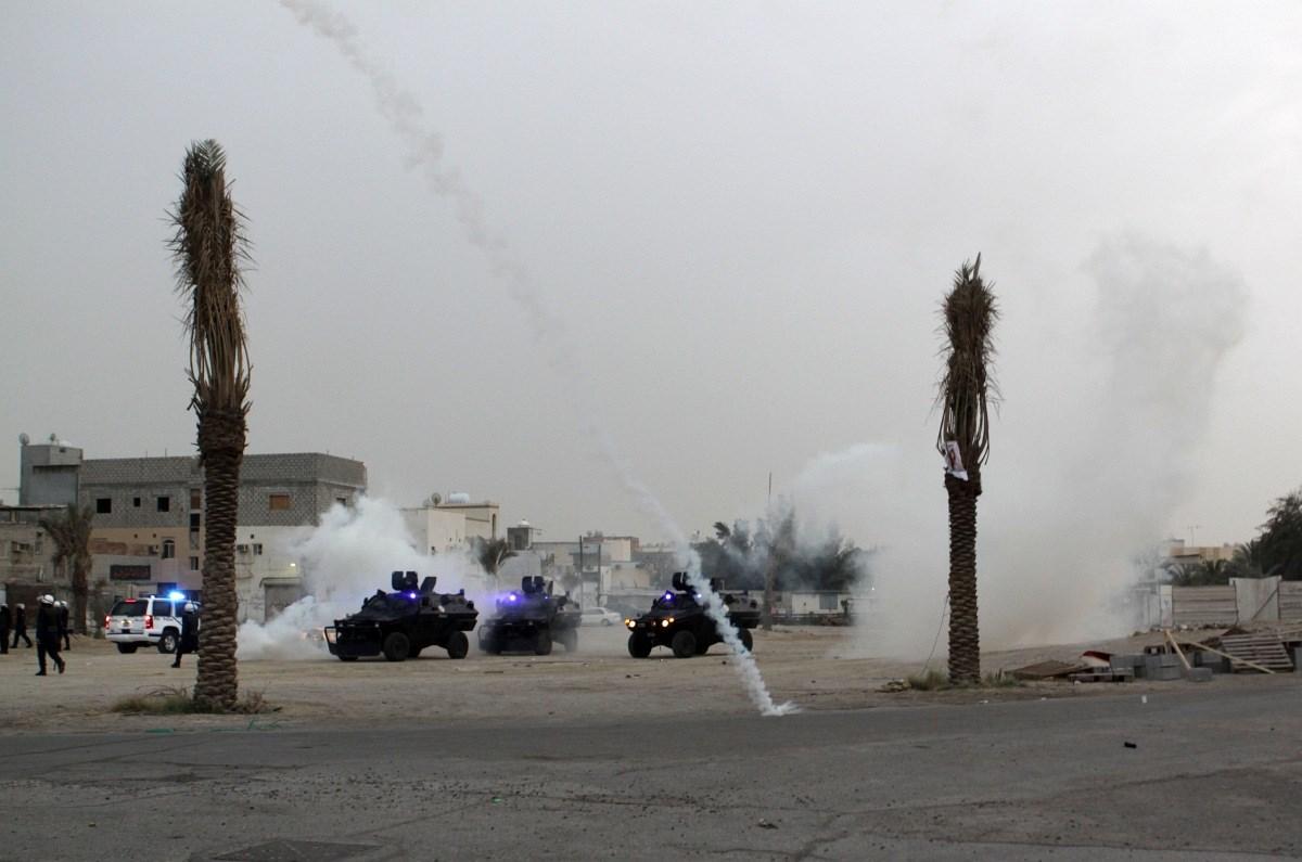 Mégsem marad el a Bahreini Nagydíj - Nagyítás-fotógaléria
