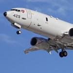 Lézerrel lőtt egy kínai hadihajó egy amerikai repülőre