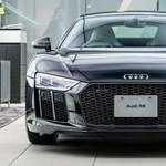 Őrült összeg: közel 400 millió forintot kérnek ezért az egyedi Audi R8-ért