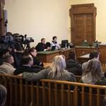 Beismerte bűnösségét az egyik vádlott a Budaházy-perben