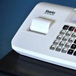 Nincs online pénztárgépe? Szeptembertől egymilliós bírság jöhet