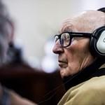 Életfogytiglant kért Biszku Bélára az ügyészség