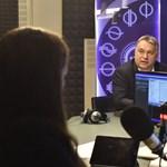 Orbán Viktor a CEU-ról: nagy tételben fogadok, fogjuk még őket látni Budapesten