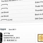 Cenzúrázza az Apple a Jailbreak szót