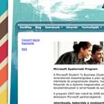 Ingyen fejlesztőeszközöket ad a Microsoft a főiskola informatikus hallgatóinak!