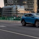 Jönnek a kínai elektromos luxus Audik