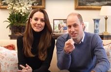 Bemutatkoztak a brit királyi youtuberek