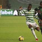 Bravúros győzelemmel jutott tovább a Ferencváros