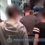 Elítélték a tizenéveseket, akik nőket fogdostak, és videóra vették